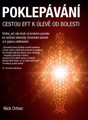 POKLEPÁVÁNÍ - CESTOU EFT K ÚLEVĚ OD BOLESTI
