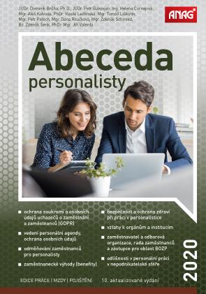ABECEDA PERSONALISTY 2020
