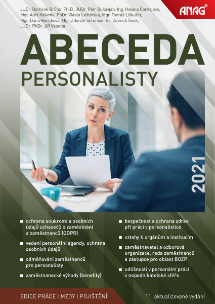 ABECEDA PERSONALISTY 2021