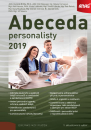 Abeceda personalisty 2019