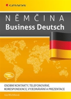 Němčina - Business Deutsch