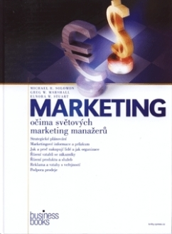 Marketing očima světových marketing manažerů