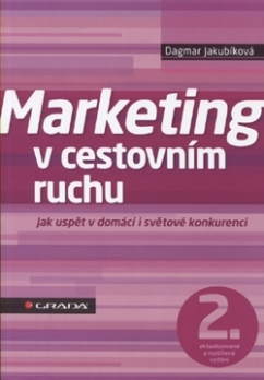 Marketing v cestovním ruchu (2. akt. a rozš. vyd.)