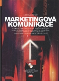 Marketingová komunikace + CD