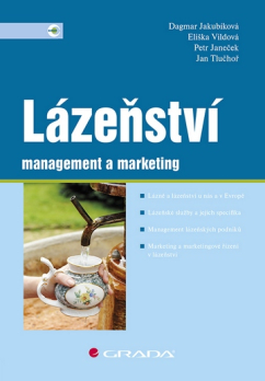 Lázeňství - management a marketing