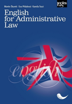 English for Administrative Law (Leges)