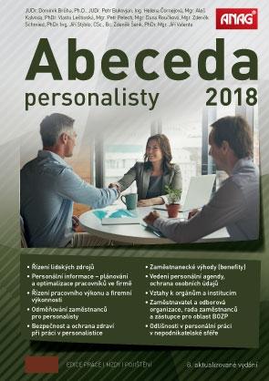 ABECEDA PERSONALISTY 2018