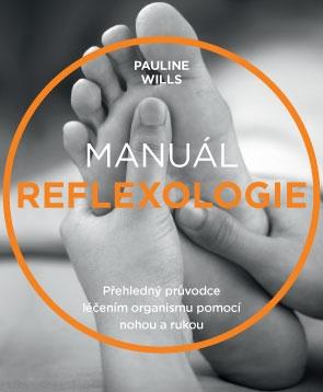 MANUÁL REFLEXOLOGIE