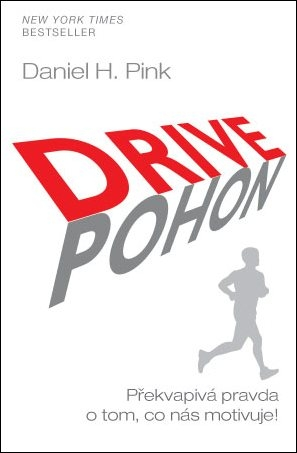 DRIVE POHON