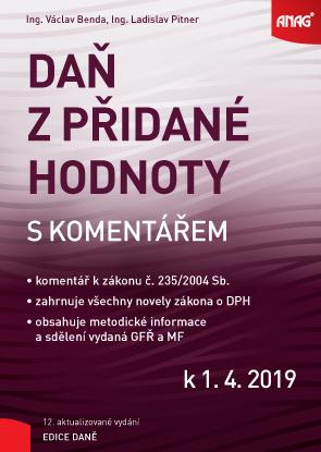 DPH S KOMETÁŘEM 2019